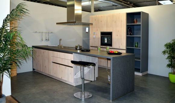 Küchen Duo - Ausstellung